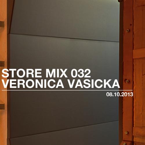 Store Mix 033 - Veronica Vasicka