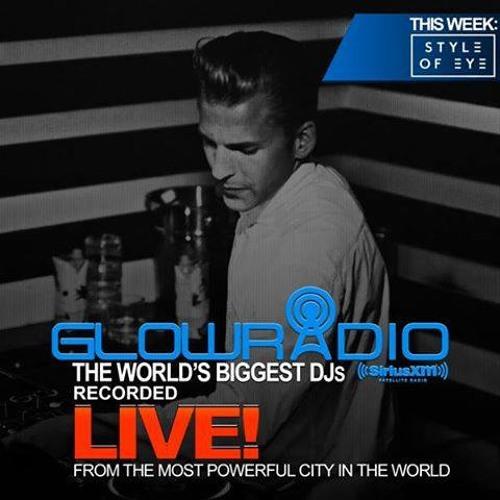 Live set from GLOW, Washington DC - 01.08.13