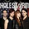 Halestorm - All I Wanna Do Is Make Love To You (Acoustic)