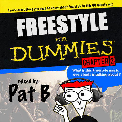 Pat B - Freestyle For Dummies 2