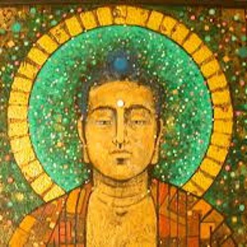 Amithaba Buddha - The Alpha and the Omega