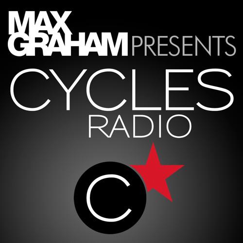 Max Graham @CyclesRadio 129