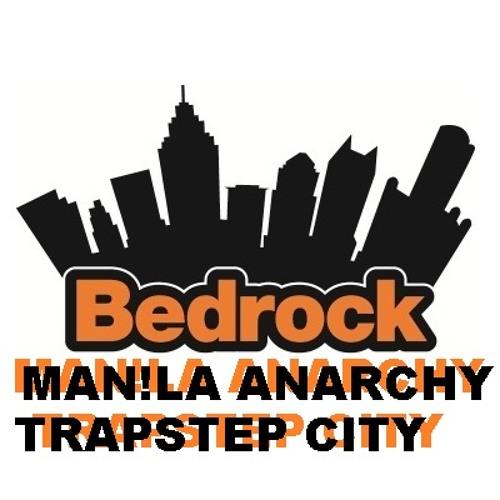MAN!LA ANARCHY bedrock (original mix)