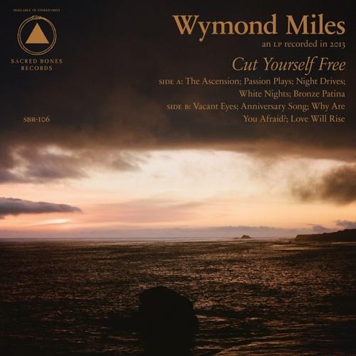 "Wymond Miles- ""The Ascension"""