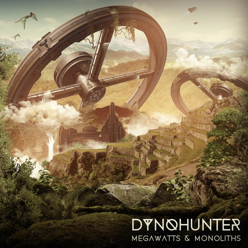 DYNOHUNTER - Tour de Force [EXCLUSIVE PREMIERE]