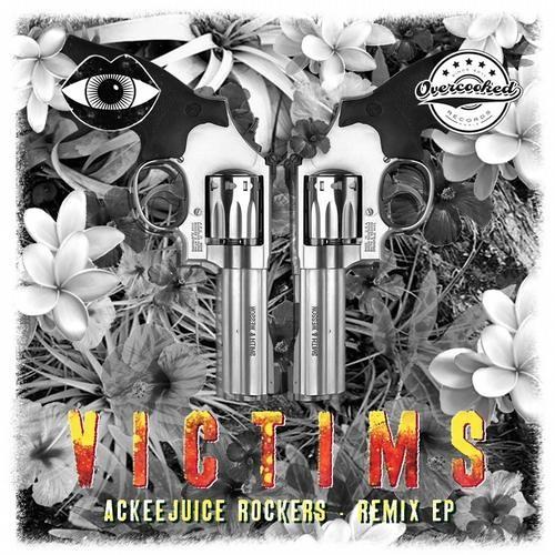 Ackeejuice Rockers - Victims (Team Jaguar Remix)