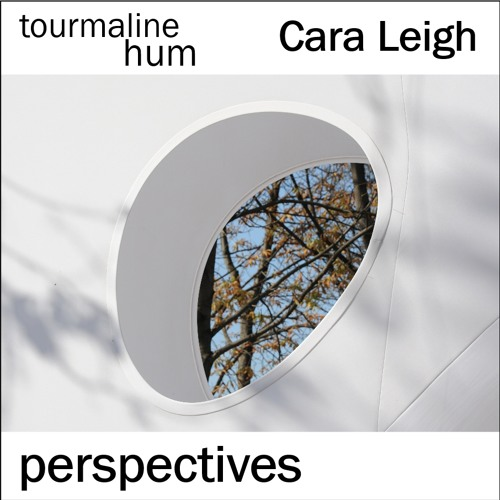 tourmaline hum and Cara Leigh - Perspectives
