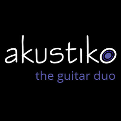 Akustiko Contemporary Guitar Duo Demo Tracks