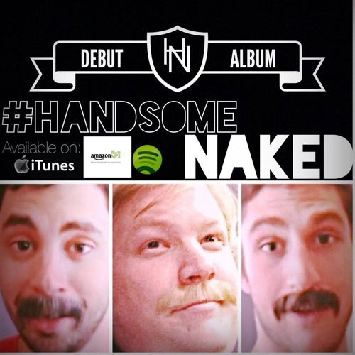 Handsome Naked (Debut EP)