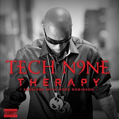 Tech N9ne - Hiccup