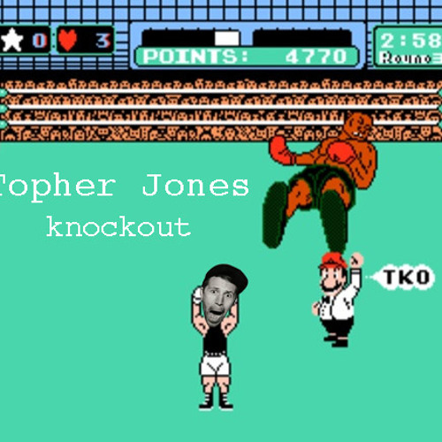 Topher Jones-Knockout [Octopher FREeMIX] FREE DOWNLOAD