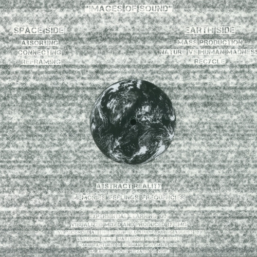EMG - Images of Sound (Experiential Learning 001)