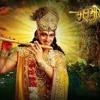 Mahabharatham-Tamil version- Krishna Theme Music - Vijaytv