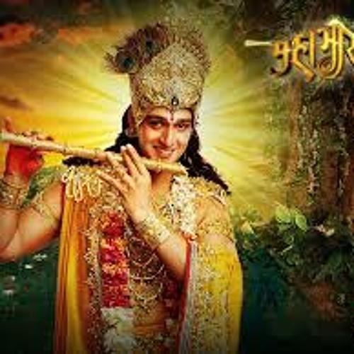 Mahabharatham-Tamil Version- Krishna Theme Music