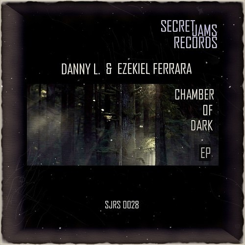 Ezekiel Ferrara - Los Prismas Del Sol (Original Mix) Chamber of Dark SJRS #0028 - Out On 13.11.2013