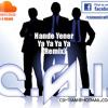 Hande Yener - Ya Ya Ya Ya (C.S.I. Remix)