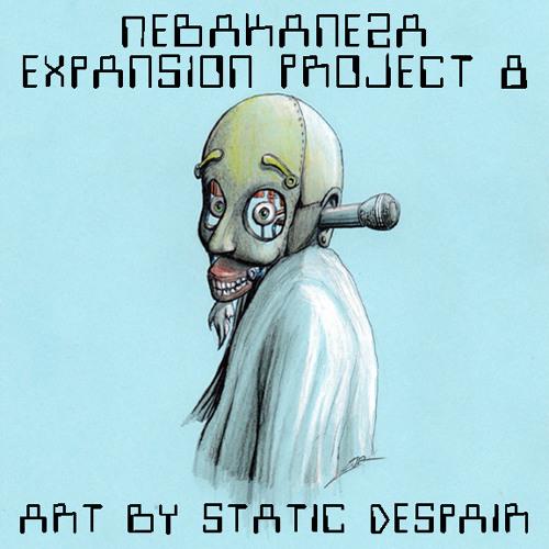 Expansion Project Vol 8 (Dub Reggae Dubstep)