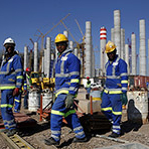South Africa: The battle for jobs, growth and equality