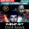 Robin Thicke - Give It To You ( Subimpakt DnB Remix)