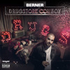 Berner - Wax Room Ft Nipsey Hussle [Prod By Nima Fadavi]