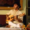 Tu Jahan Jahan Chalega Instrumental