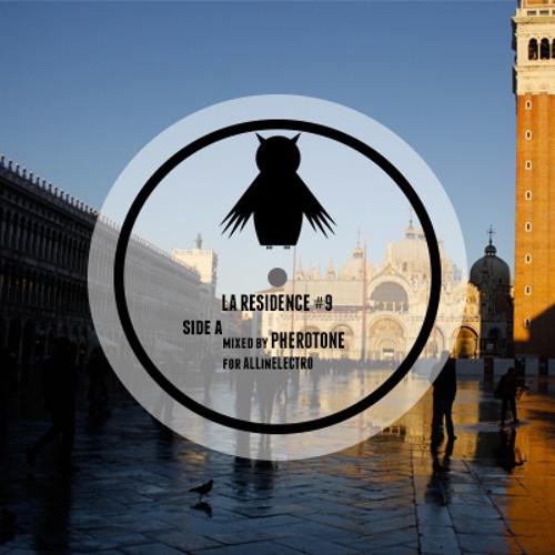 Pherotone - La Résidence