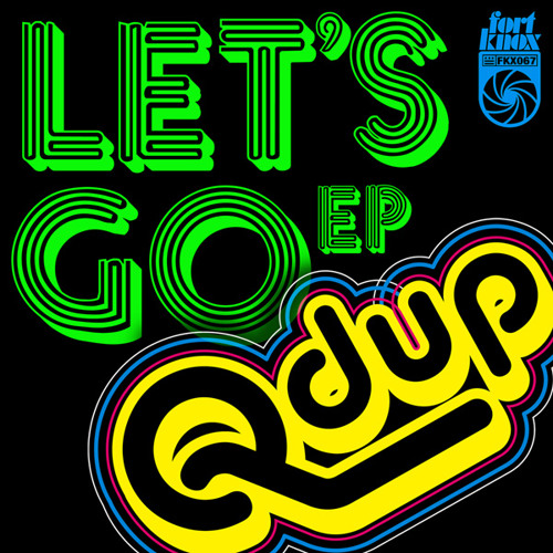 "Qdup - ""Rock On It Ft. Flex Mathews (Basement Freaks Remix)"""