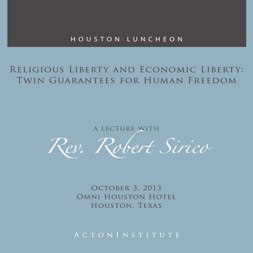 10.3.13 - Annual Houston Luncheon