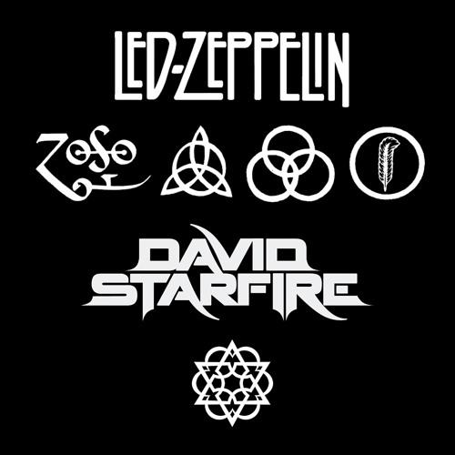 Stairway to ... (David Starfire remix) [FREE DOWNLOAD]