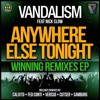 Vandalism feat. Nick Clow - Anywhere Else Tonight (Versso Remix) [OUT NOW]