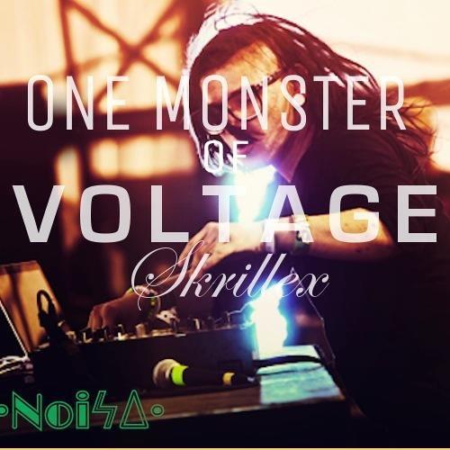 One Monster of Voltage (Sprites Noiza Mix-Mashup)