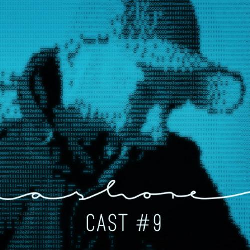 Ashorecast #9 - Henning Renken