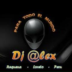 Sed  De Los Pepe Richar Dj Alex Mix Master