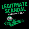 Legitimate Scandal Fu Gee La Mp3