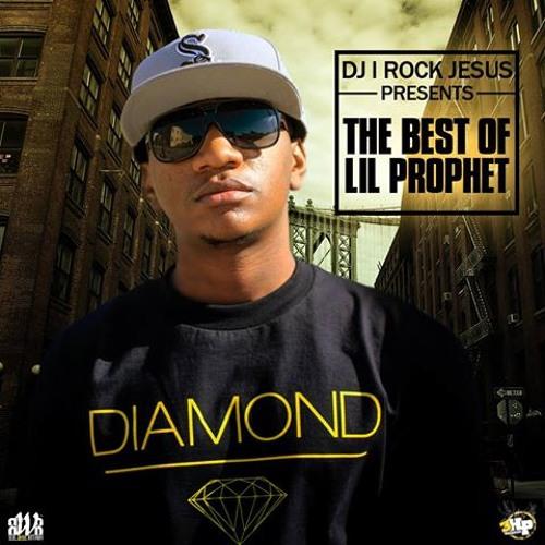 "Lil Prophet-We Ready ""The Best of Lil Prophet"""