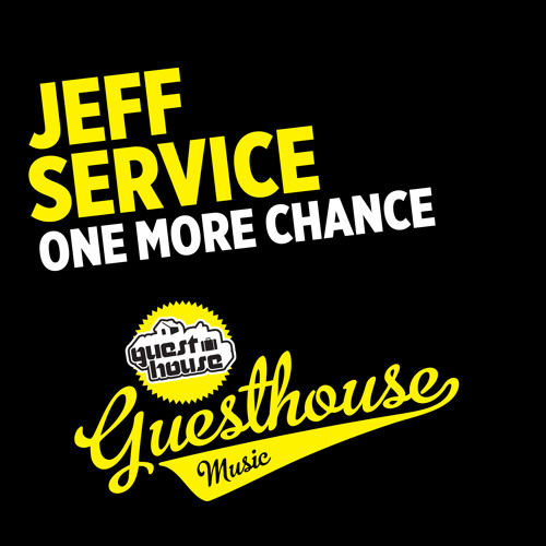 Jeff Service - One More Chance