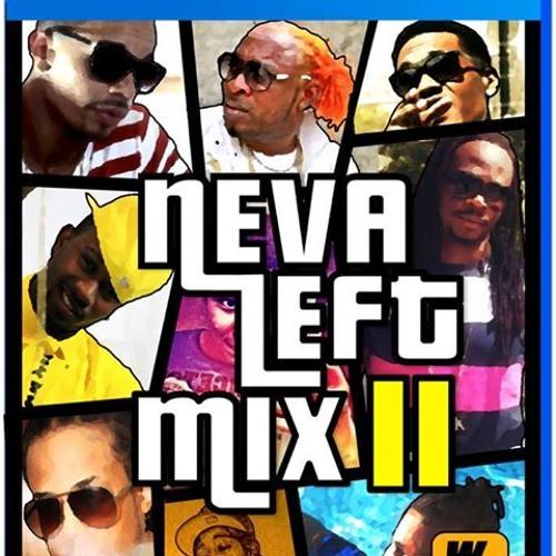 Dj Wiwi'x - Neva Left II - RNG