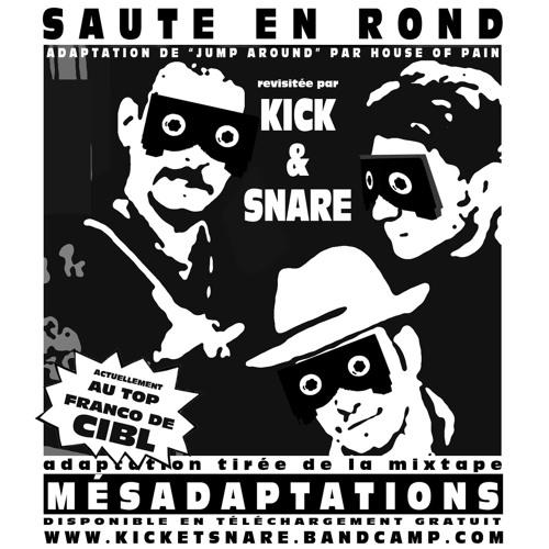 Saute en rond (Jump around french remake)