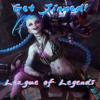 Get Jinxed - League of Legends