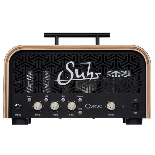 """Suhr Corso - """"Pedal Friendly"""" - Standard HSS - Riot Reloaded"""