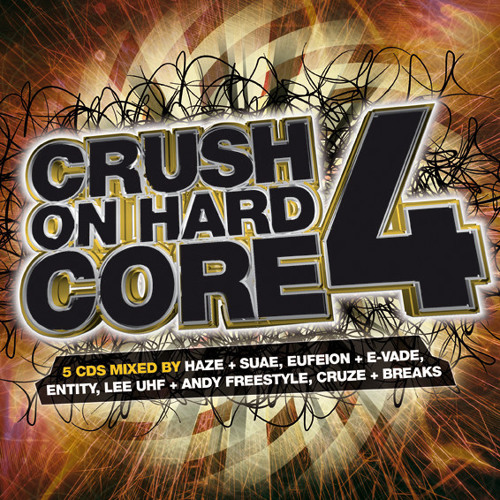 Haze & Suae - Crush On Hardcore 4 ***Free Download***