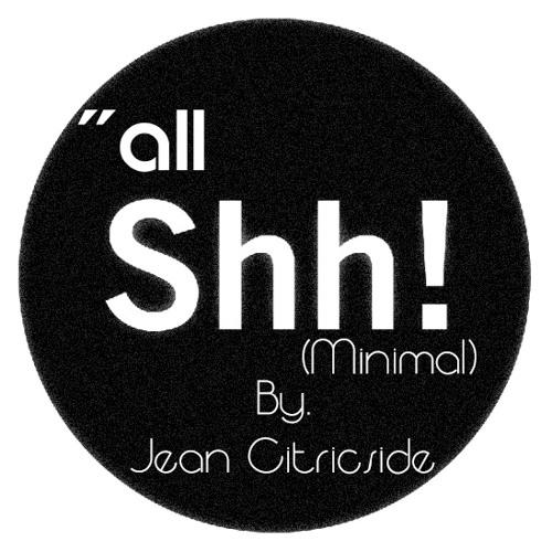 All Shh ¡ (Demo/set )