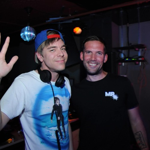 Conor B2B Jason Kendig at AYLI 3 Year Anniversary