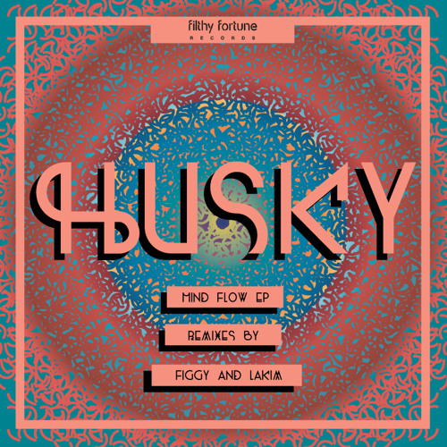 Husky - Step Back (Figgy Remix) [Filthy Fortune Records]