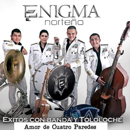 Enigma norteno amor de cuatro paredes by el zacatecas for Amor entre 4 paredes