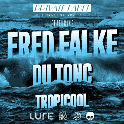 Fred Falke // Gotta Dance Dirty Mix