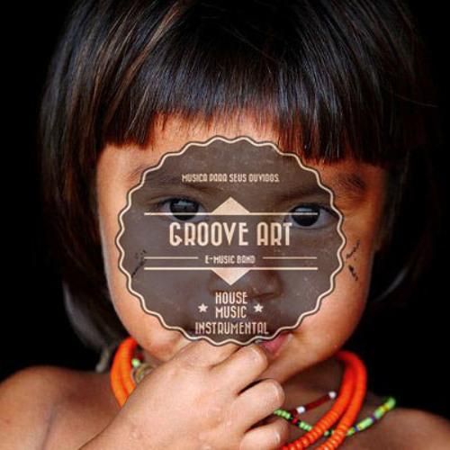 Groove Art feat.Leticia Sabatella - Paroupupti