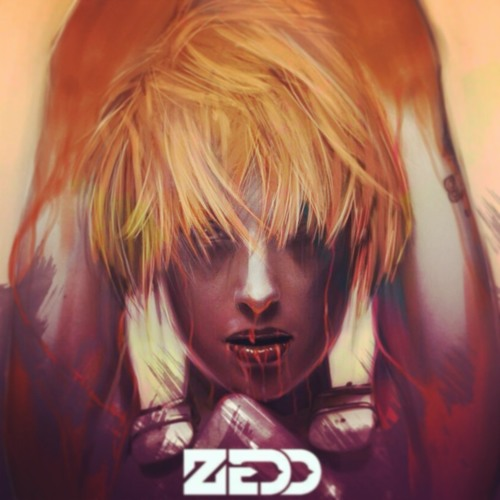 Zedd - Stay The Night  vs Get Away (Dimitri Vegas & Like Mike Remix) - Alex Hide **Hardwell Mashup**