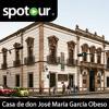 Casa de José María García Obeso (en)