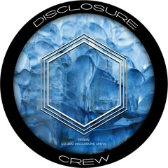 Luis Carrasco - Glazed Donut 'Out NOW' Disclosure Crew
